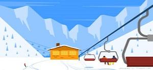 スキー場まとめ