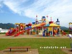 晴海臨海公園遊具広場