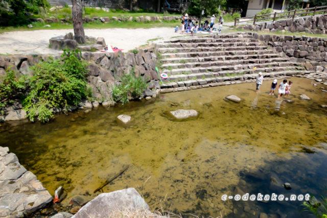 水分峡森林公園