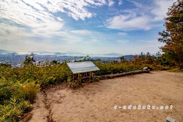 三滝山(宗箇山)