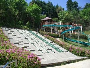 佐伯運動公園