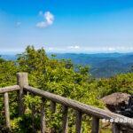 見晴らしがよい!天狗石山・高杉山・小マキ山を巡ってみました